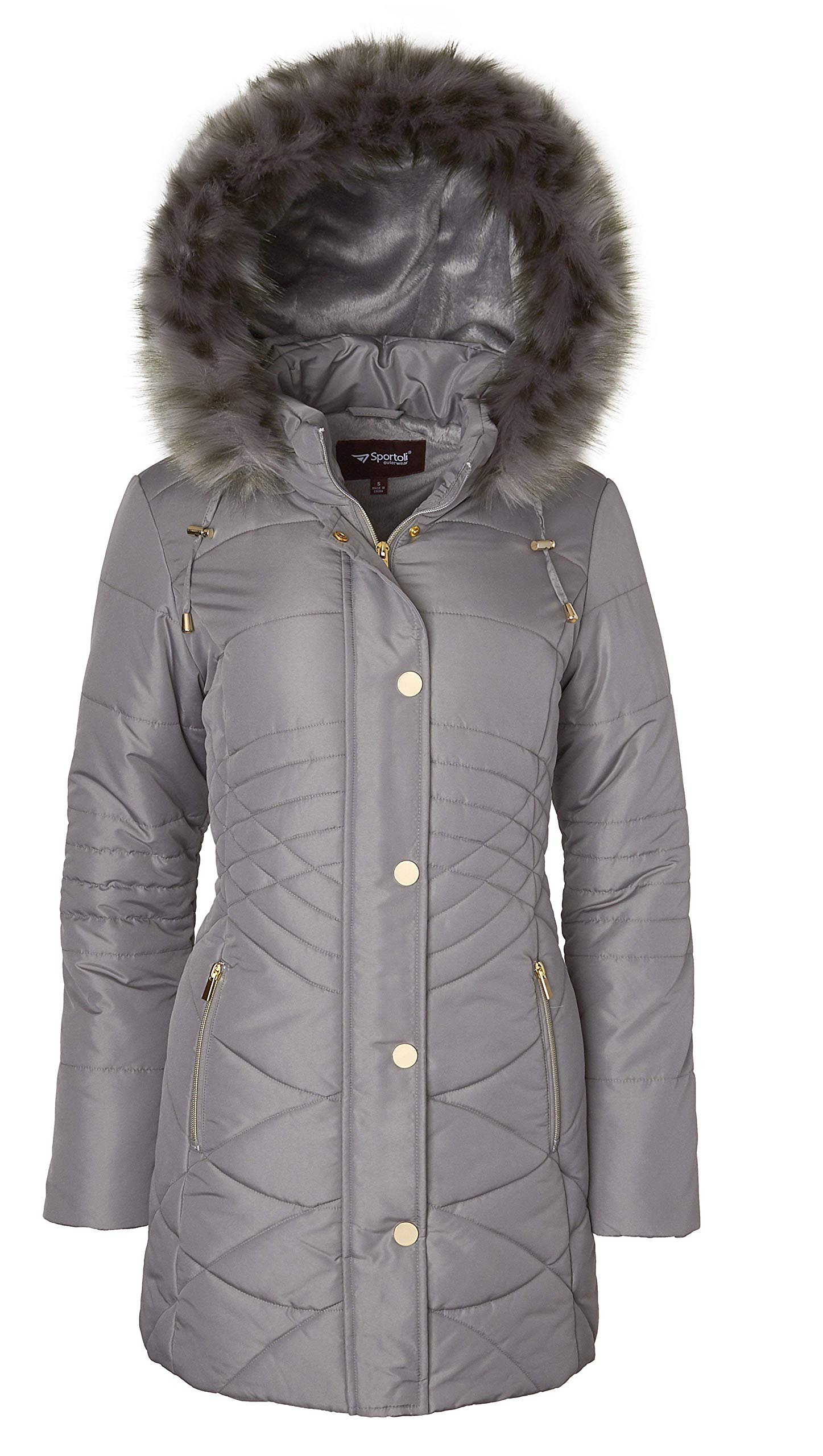 32a7681d5 Best Rated in Women s Down Coats   Parkas   Helpful Customer Reviews ...