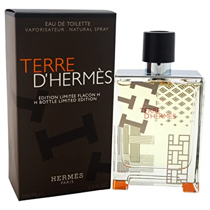 Hermes Terre DHermes Colonia - 100 ml