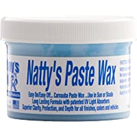 Poorboy's World NPB08 Natty's Paste Wax Blue Cera