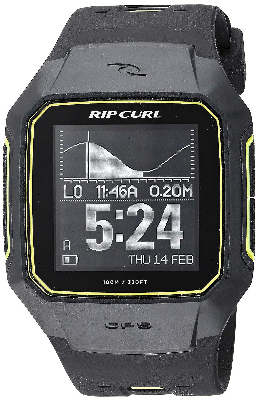 d28144e00d7 Amazon.com  Rip Curl Analog-Quartz Watch with Plastic Strap