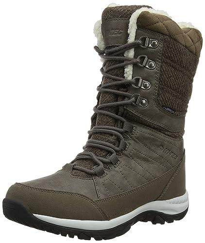 545054426c6 Hi-Tec Women's Riva Wp High Rise Hiking Boots