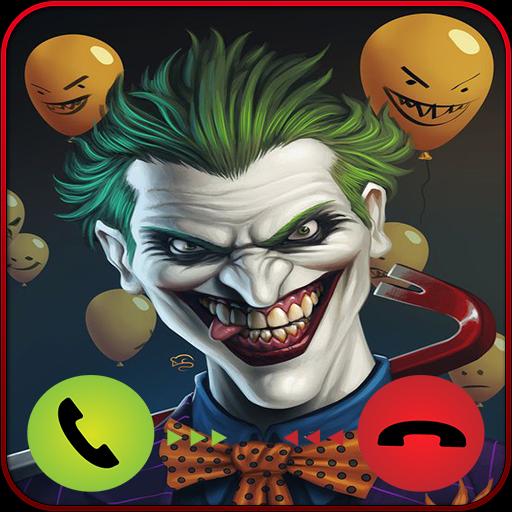 Call From Jokir 2018 (Halloween Text Message Prank)