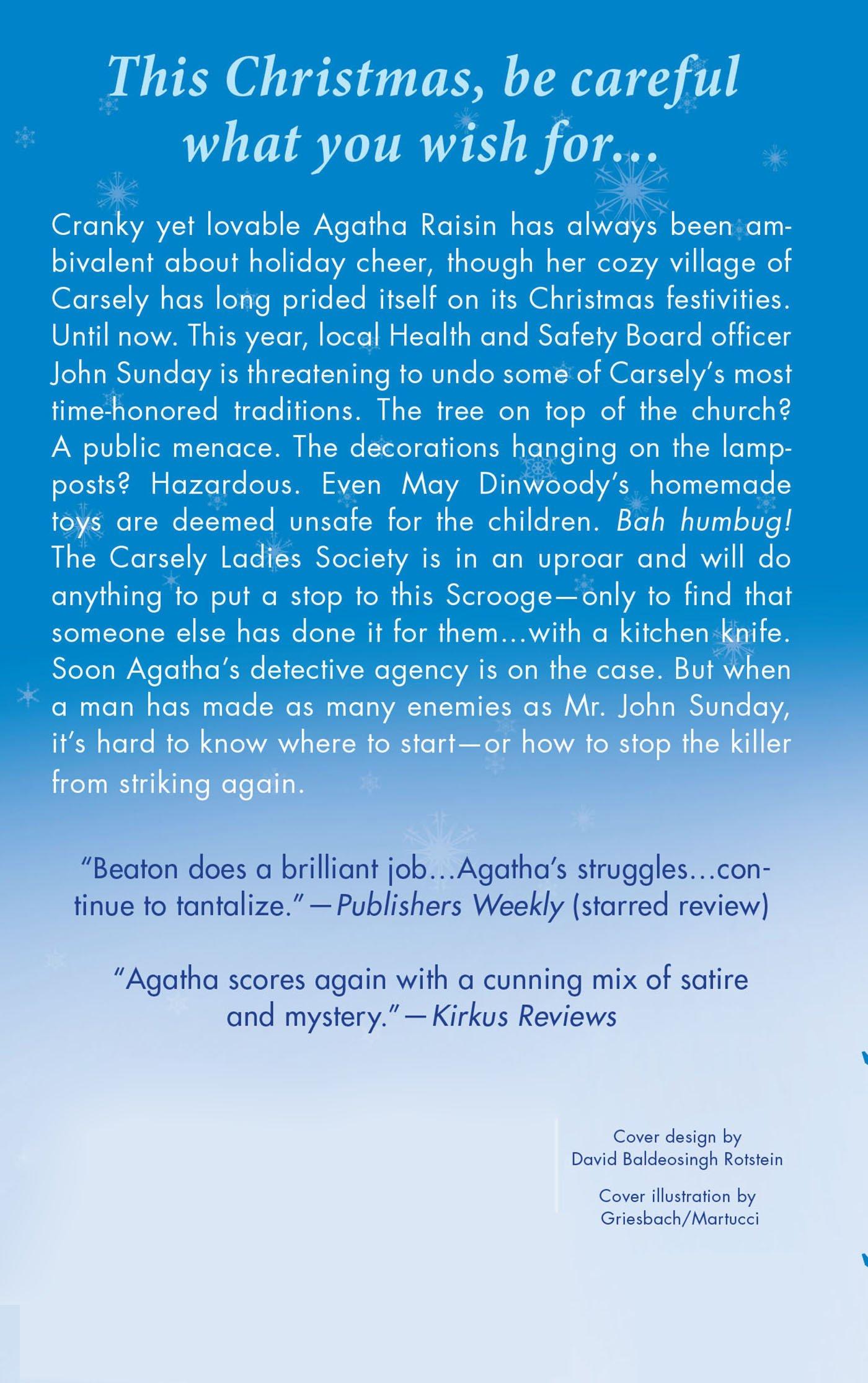 Busy Body: An Agatha Raisin Mystery (agatha Raisin Mysteries): M C  Beaton: 9780312536503: Amazon: Books