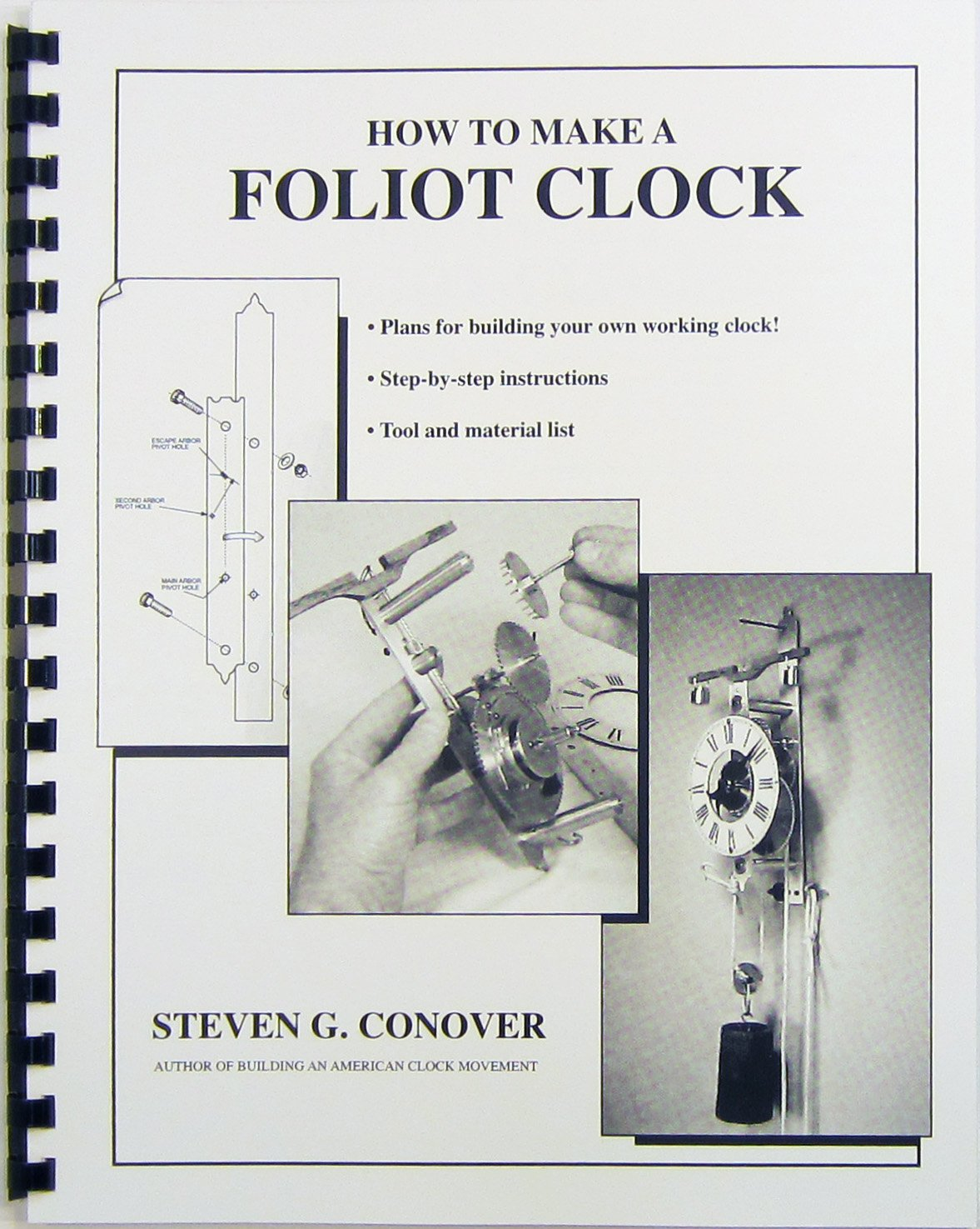 Download How to Make a Foliot Clock pdf epub