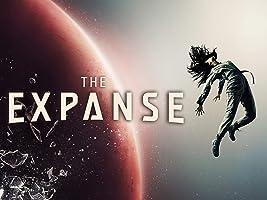 エクスパンス  ~巨獣めざめる~ シーズン1 (吹替版)
