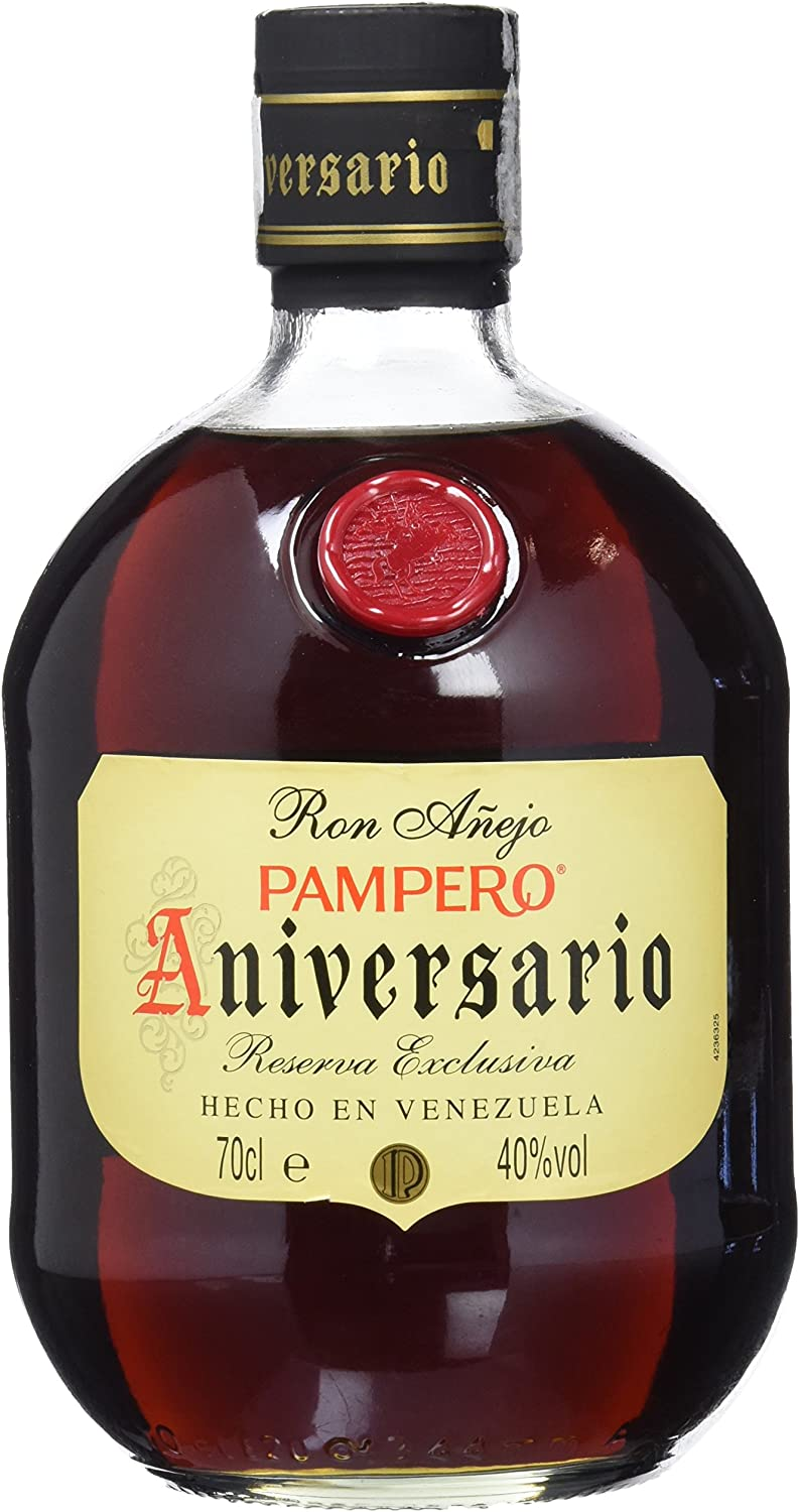 Pampero Ron - 70 cl