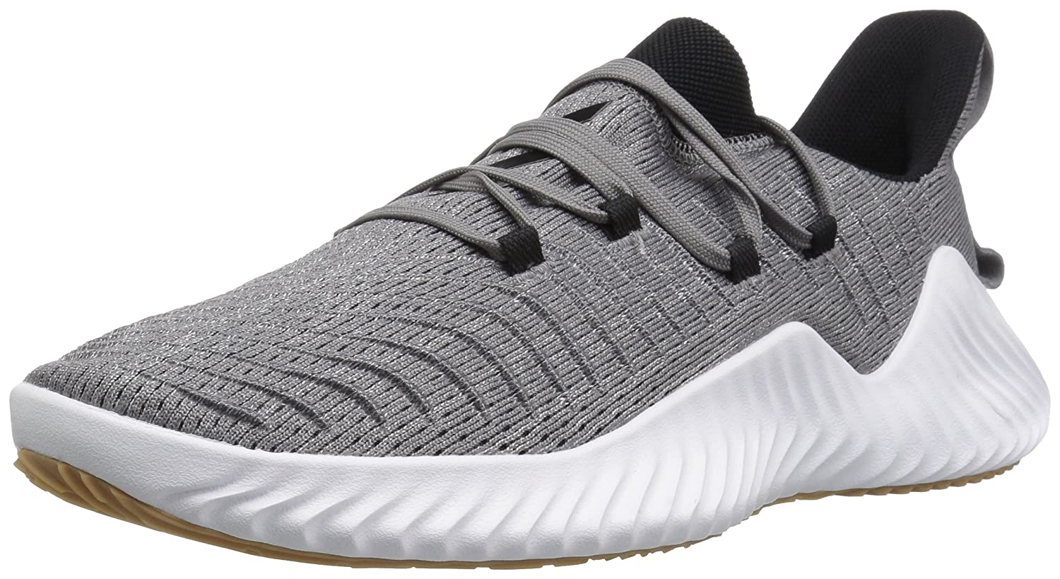 adidas Originals Men's Alphabounce Trainer Cross