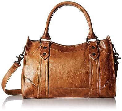 Amazon Com Women S Vintage Style Leather Work Tote Shoulder Bag