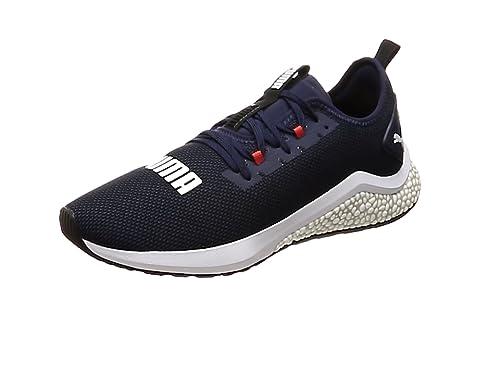 Details zu Puma Schuhe Herren Hybrid NX Laufschuhe Fitnessschuhe Sneaker schwarz grau