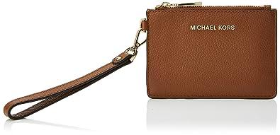 f3cd13295504eb Michael Kors 32T7GM9P0L Womens Mercer Satchel Brown (Luggage ...