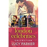 London Celebrities Collection: An Anthology