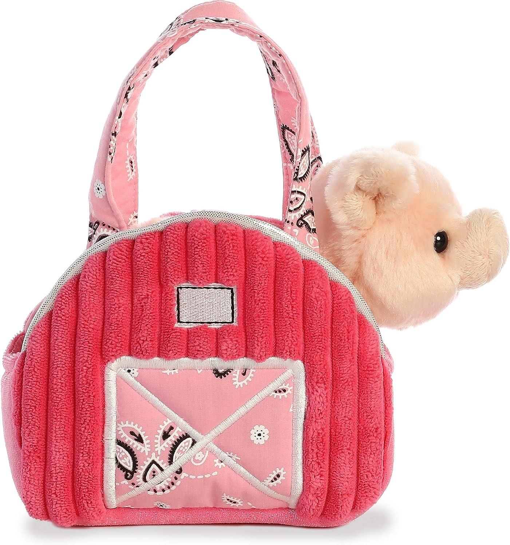 Pet Carrier Aurora 7 Pink Barn