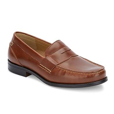 25c474a23c6 Dockers Mens Colleague Dress Penny Loafer Shoe