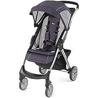 Chicco Mini Bravo Lightweight Stroller (Mulberry)