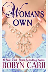 Woman's Own Kindle Edition