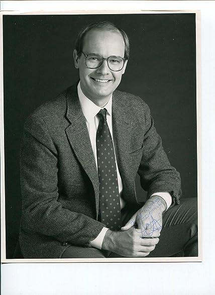 Harry Smith Nbc