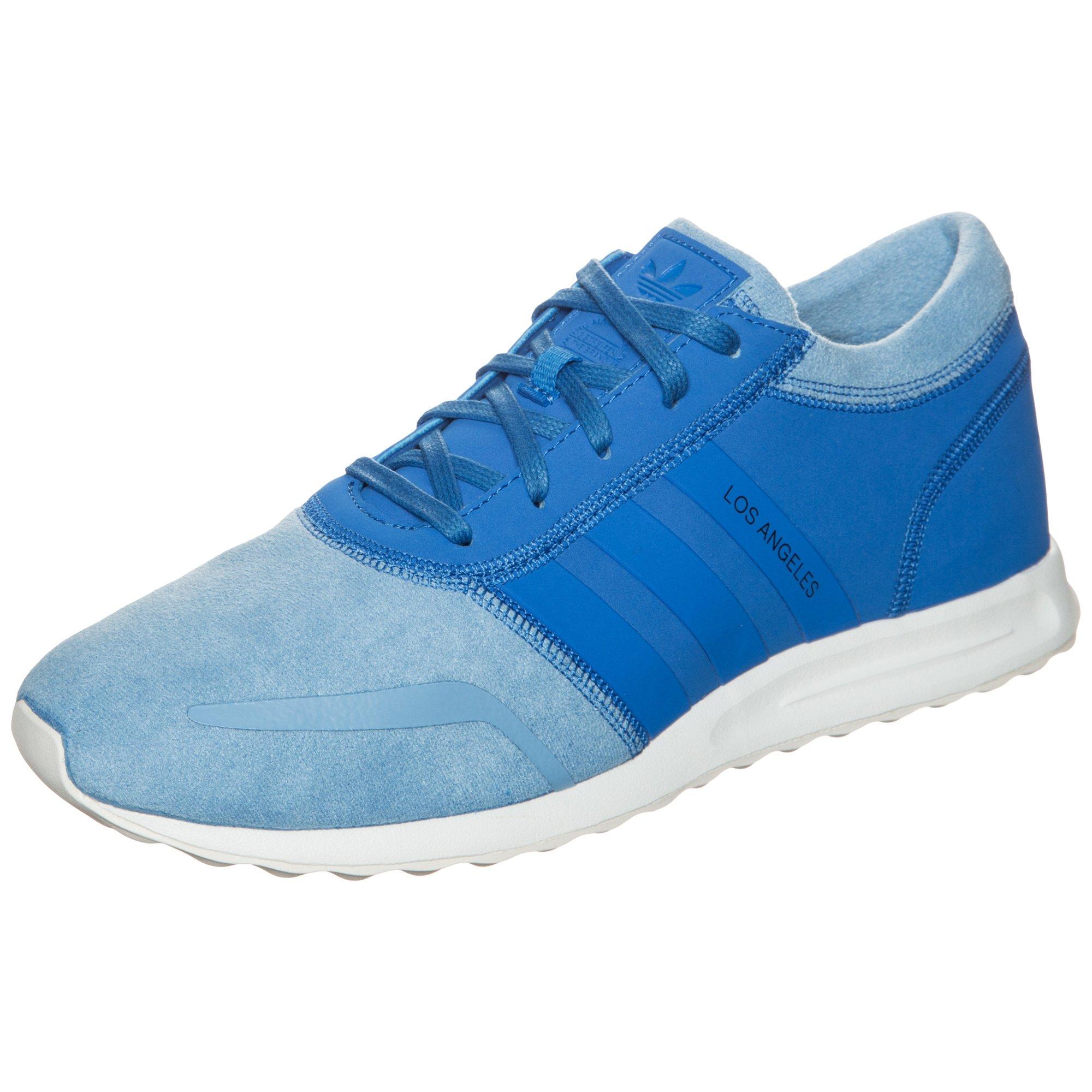 7a171ca5c84d46 adidas Originals Los Angeles Schuhe Herren Sneaker Turnschuhe Blau AQ2594