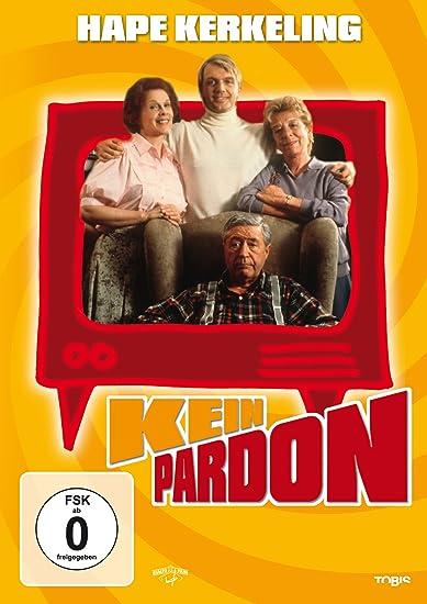 Kein Pardon - Filmposter