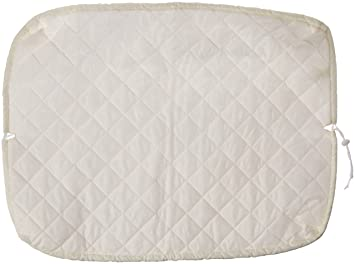 Duck Brand Indoor Air Conditioner Cover, White, 20 X 28 Inches, 284430