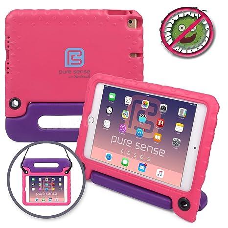 Amazon.com: Funda iPad Kids PURE SENSE BUDDY, funda ...