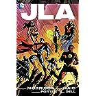 JLA (1997-2006) Vol. 3