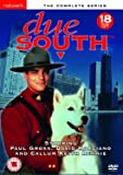 Due South Complete [Import anglais]