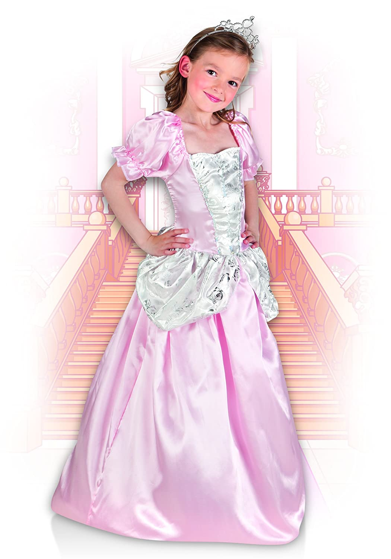 Niños Disfraz Rosabel: Amazon.es: Juguetes y juegos