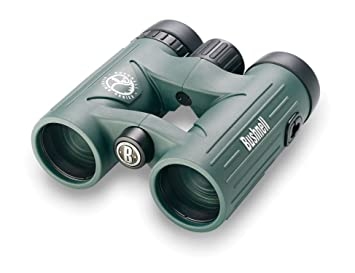 Bushnell fernglas excursion birder oliv amazon