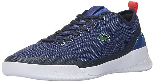 0687dd681f087 Lacoste Men s LT Dual 317 1 Sneaker  Amazon.ca  Shoes   Handbags