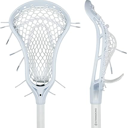 StringKing Lacrosse Strings Pack Assorted Colors