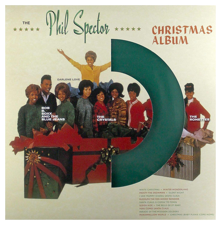 A Christmas Gift for You - Colour Vinyl [Vinilo]