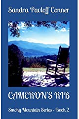 CAMERON'S RIB: Book # 2 in The Smoky Mountain Series Kindle Edition