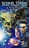 Avatar: Book Two (Star Trek: Deep Space Nine 2)