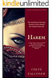 Harem: the European megaseller: new and revised edition (CLASSIC HISTORY Book 2)