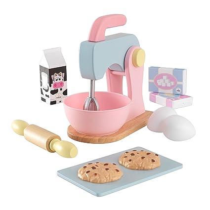 KidKraft Pastel Baking Playset