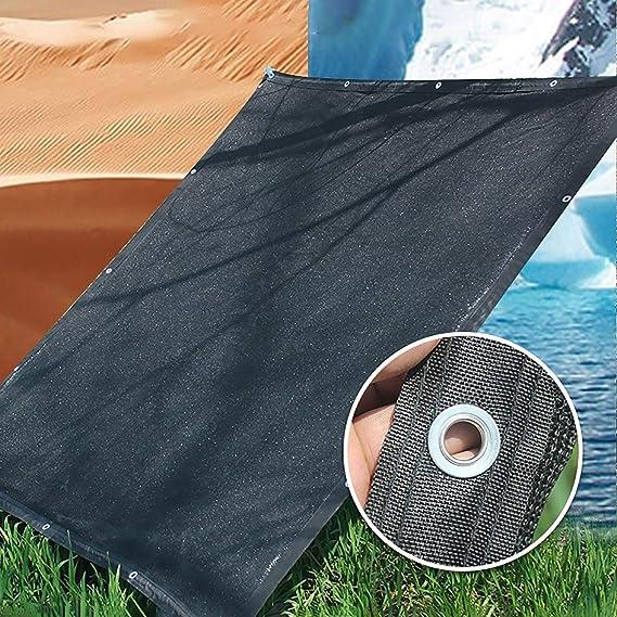 Toldos Sombreado 90% De Tela De Sombra Para Protección Solar Con ...