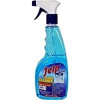 Jelp Clean Glass Cleaner Blue 750ML