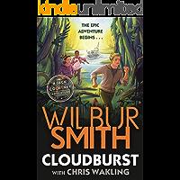 Cloudburst: A Jack Courtney Adventure (Jack Courtney Adventures)