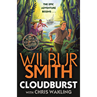 Cloudburst: A Jack Courtney Adventure