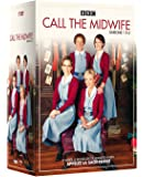 CALL THE MIDWIFE - Saisons 1 à 6