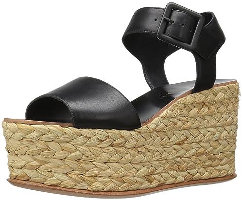 e051eae80752 Loeffler Randall Women s Alessa Platform Sandal  Amazon.co.uk  Shoes ...