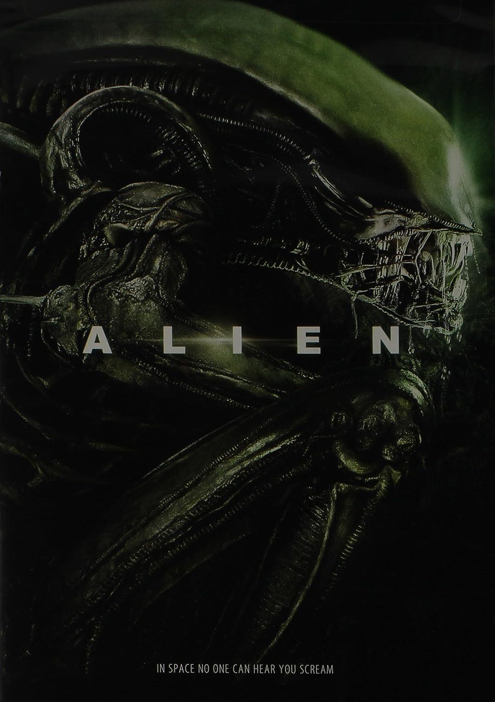 Alien [Edizione: Stati Uniti] [Italia] [DVD]: Amazon.es