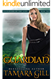 Guardian (Mythological Romance) (Daughters Of The Gods Book 2) (English Edition)