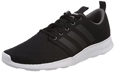 608148418ca2a adidas - CF Swift Racer - DB0679 - Color  Black - Size  9.5