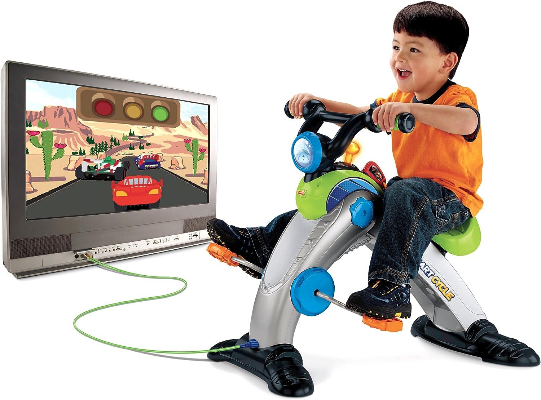 Fisher-Price SMART CYCLE Software - Disney/Pixar Cars 2 by Fisher-Price: Amazon.es: Juguetes y juegos