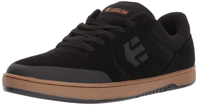 Etnies Marana Skate Shoe 11.5 D(M) US|Black/Red/Gum
