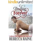 Finding Forever, Books 1-5