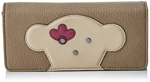 Tous Billetero Mediano Patch Greet, Cartera para Mujer, Varios Colores (Multi/Piedra
