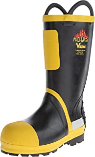 3712e8079b6 Amazon.com: Viking Footwear Miner 49er Tall Waterproof Boot: Shoes