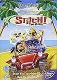 Stitch The Movie DVD [Reino Unido]